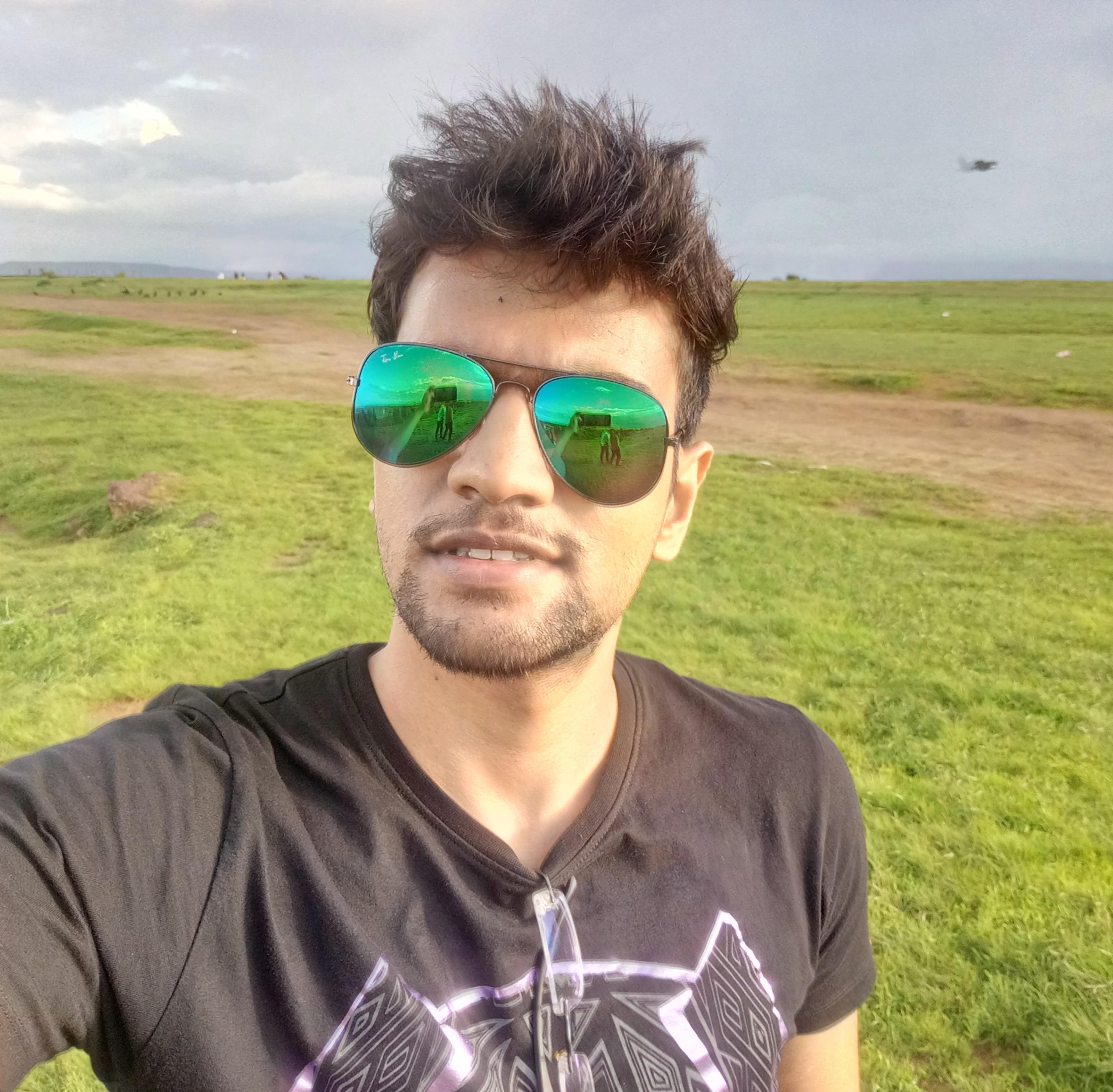 Google Collaboratory: Your PitStop | Rohit Kumar